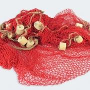 siec-rybacka-ozdobna-czerwona