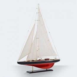 model-jachtu-86-cm