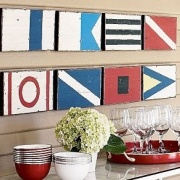 nautical-flag-wall-decor