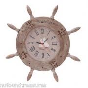 kolo sterowe zegar