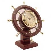 ekskluzywny zegar marynistyczny