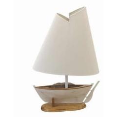 lampa-lodka