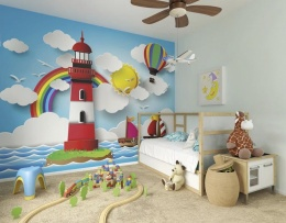 latarnia-pokoj-dla-dzieci-morski