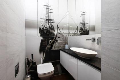 Oryginalne dodatki do łazienki