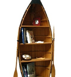 bookcaseboat