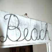 plażowy-wystrój