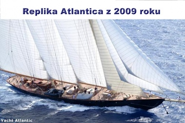 yacht-atlantic-replika
