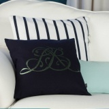 original_navy-white-striped-cushion