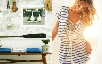 nautical-oar-map-wallpaper-stripe