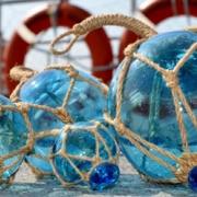 glassfloatsturquoise