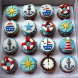 nautical-cakes