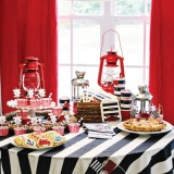 americana-nautical-low-country-boil-crab-party-dessert-table