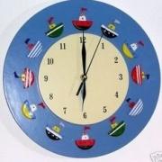 zegar-lodki
