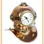 zegar-hełm-nurka