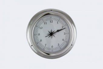 zegar-srebrny