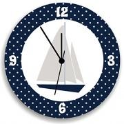 zegar-marynistyczny -dzieciecy