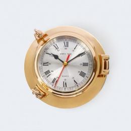 zegar-zlota-oprawa