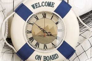 Zegary morskie